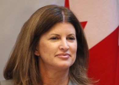health-minister-rona-ambrose