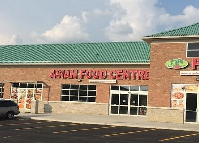 Asian Food Center Indian grocery