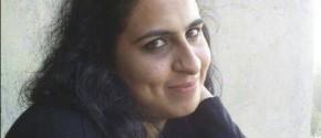 Hameeta Kaur Malhotra writer girl lady indian