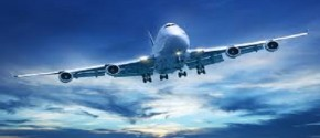 airoplane plane flight