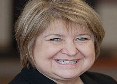 MaryAnn Mihychuk, Minister of Employment, Workforce Development