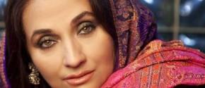Salma-Agha-to-Make-TV-Debut
