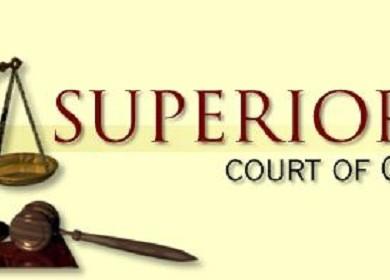 Superior Court of Quebec,