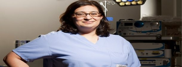 a43de431358 Posted in Community. Published on November 04, 2016 with No Comments. Dr. Priya  Chopra, Site Chief of General Surgery ...