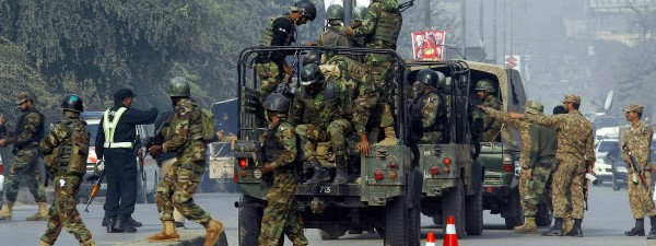 causes of instability in afghan pak region India and pakistan's unstable peace  as to how the paradox actually causes instability in south  states by attacking its key ally in the afghan war,.